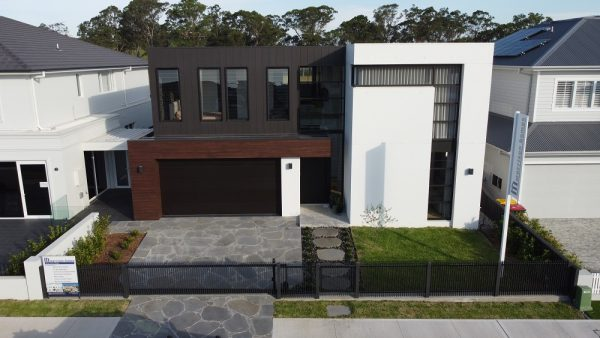 front design of house